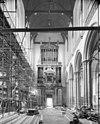 interieur naar het westen - amsterdam - 20012974 - rce