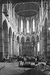 interieur van het koor - amsterdam - 20012694 - rce