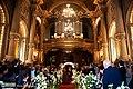 Interior da Igreja de São Francisco de Paula, Rio de Janeiro - Nave, vista para o coro alto (2).jpg