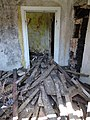 Interior of Derelict House in Former Warburg Colony - Brest - Belarus - 03 (26873662693).jpg