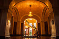 Interior of Pangasinan Capitol Building.jpg