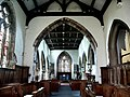 Interior of St Andrew, Epworth - geograph.org.uk - 432308.jpg