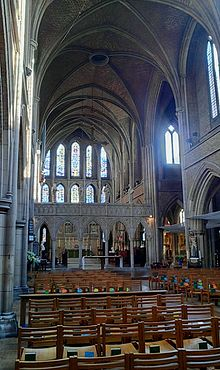 St John The Evangelist Upper Norwood Wikipedia