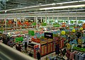Interior of new Asda, Bury St. Edmunds - geograph.org.uk - 1227321.jpg