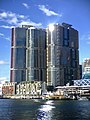 International Towers Sydney across Cockley Bay, Darling Harbour in 2016, 04.jpg