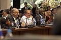 Intervención del Presidente del Ecuador Rafael Correa en la Asamblea General de la OEA (7337469916).jpg