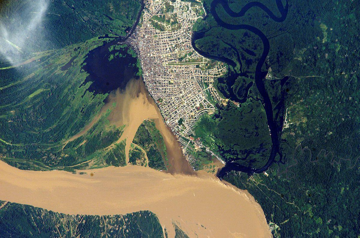 Geografia De Iquitos Wikipedia La Enciclopedia Libre