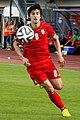 Iran vs. Montenegro 2014-05-26 (052).jpg