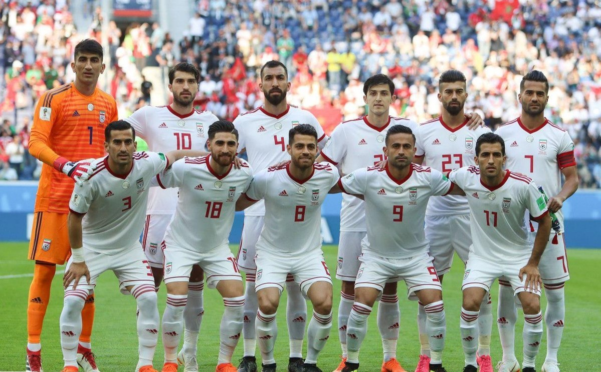 66c505bd8 Iran at the FIFA World Cup - Wikipedia