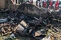 Iranian missile shot down Ukrainian Boeing 737-800 2020-01-08 22.jpg