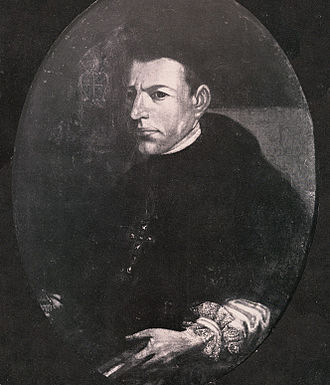 Irsee Abbey - Abbot Willibald Grindl (1704-1731)