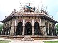 Isa Khan Niyazi's tomb in Delhi 7.jpg