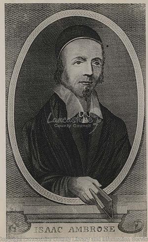 Isaac Ambrose - Isaac Ambrose.