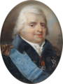 Isabey - Louis XVIII of France.png