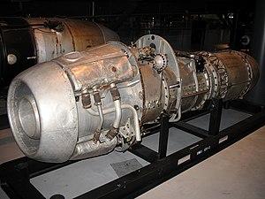 石川岛Ne-20发动机