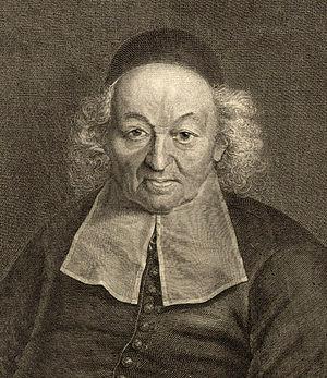 Ismaël Bullialdus - Image: Ismaël Boulliau