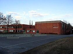 Koivulan Koulu