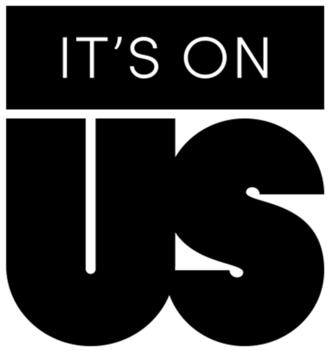 It's On Us - It's On Us Logo
