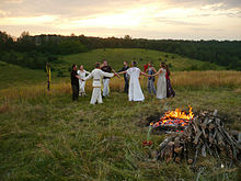 Ivan Kupala Day in 2011 08.JPG