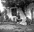 Ivanka Furlan, Slap 1958.jpg