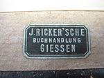 J. Rickersche Buchhandlung stamp.JPG