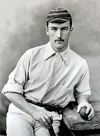 J. J. Ferris - Image: JJ Ferris c 1895