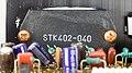 JVC MX-J950R - amplifier module - Sanyo STK402-040-4310.jpg