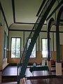 Jacob's Ladder, Sharon Temple, Sharon. 78.jpg