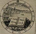 Jacobi Bornitii emblemata ethico politica - ingenuâ atque eruditâ interpretatione nunc primùm illustrata - per M. Nicolaum Meerfeldt... (1669) (14560820579).jpg