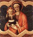 Jacopo bellini, madonna col bambino, brera.jpg
