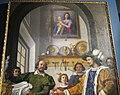 Jacopo da empoli, onestà di sant'eligio, 1614, da uffizi, 02.JPG