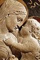 Jacopo sansonvino, madonna col bambino, 1500-10 ca. (museo horne) 03.jpg