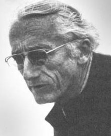 Jacques-Yves Cousteau (1976)