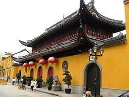 Tempio del buddha di giada wikipedia