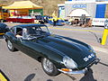 Jaguar E 4.2 dutch licence registration DE-46-57 pic3.JPG