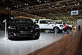 Jaguar at the 2013 Dubai Motor Show (10816630266).jpg