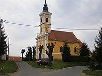 Jalžabet church.JPG