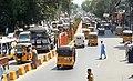 Jalalabad street with rickshaws.jpg