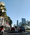 Jalan Mayjen Yono Suwoyo, Surabaya Barat.jpg
