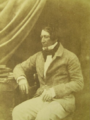 James Ogilvie Fairlie 1840s salt paper (calotype).PNG
