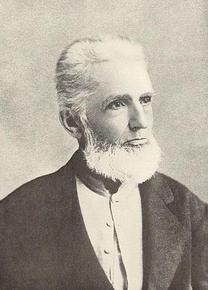 James T. Pratt - James T. Pratt (Connecticut Congressman)