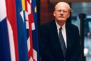 Jan Mulder (politician) - Jan Mulder