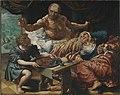 Jan Sanders van Hemessen - Isaak segnet Jakob - 10 - Bavarian State Painting Collections.jpg