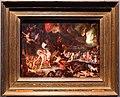 Jan bruegel il vecchio e hans rottenhammer, discesa al limbo, 1597, 01.jpg