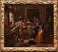 Jan steen, il concerto familiare, 1666.jpg