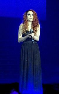 Janet Devlin Northern Irish singer-songwriter