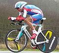 Janez Brajkovic, Paris-Nice 2012, Stage 1.jpg