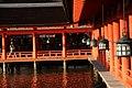 Japan - Miyajima - Istukushima Shrine.jpg