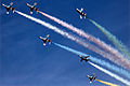 Japan Air Self-Defense Force Blue Impulse T-2 2.jpg