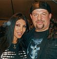 Jasmin St Claire with Paul Billets.jpg